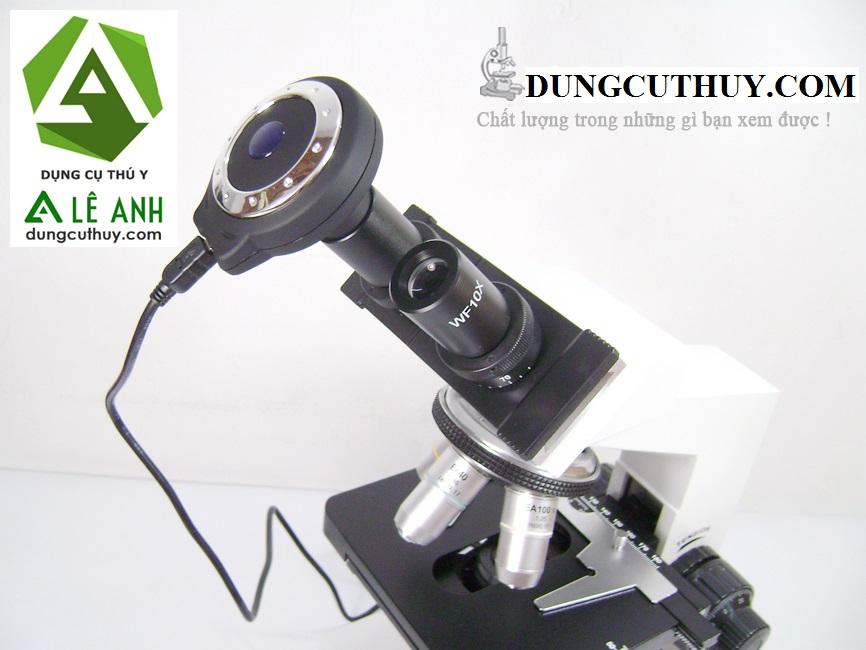 kính hiển vi giá rẻ