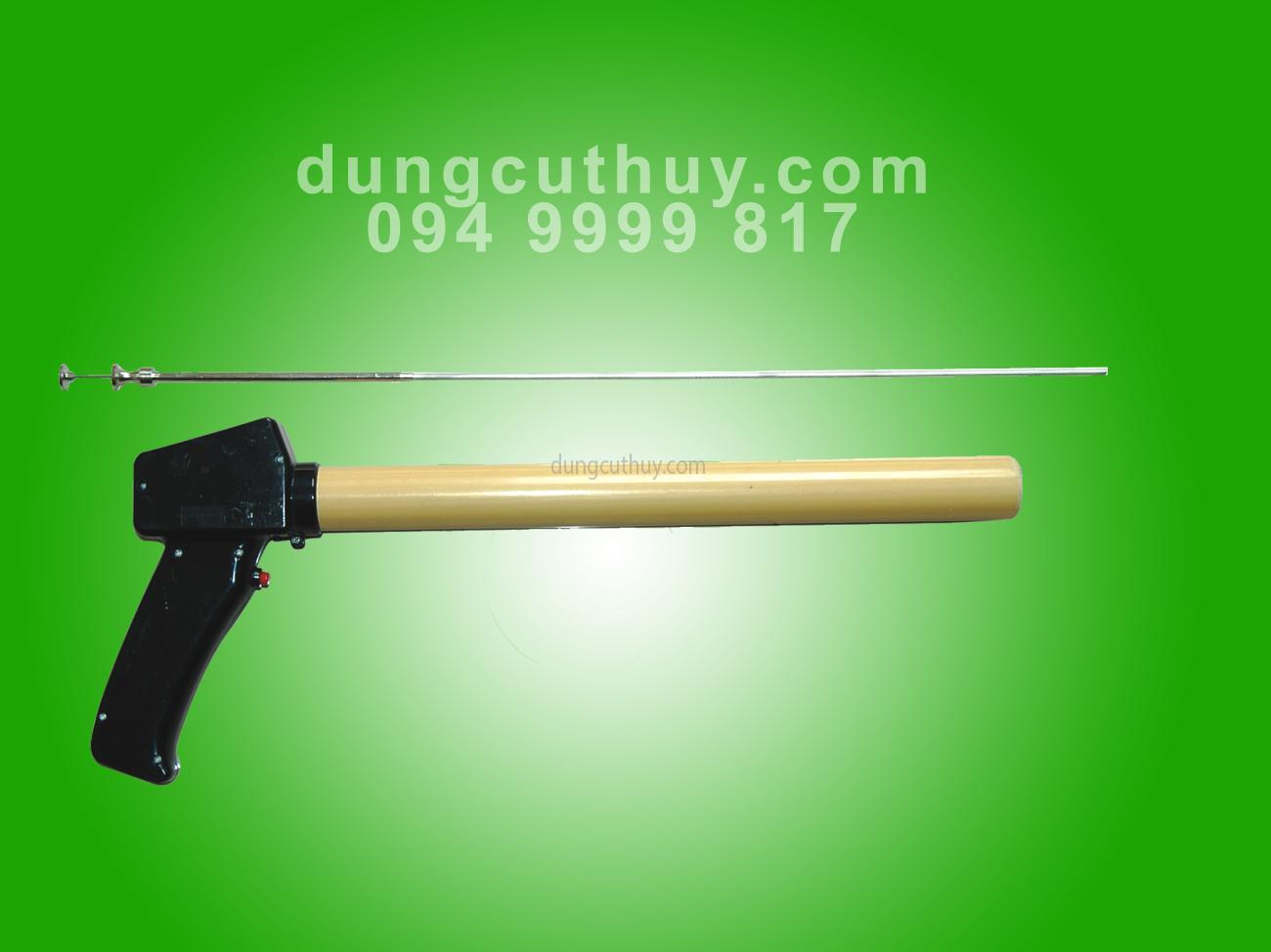Súng bắn tinh bò - Dụng cụ thú y Lê Anh