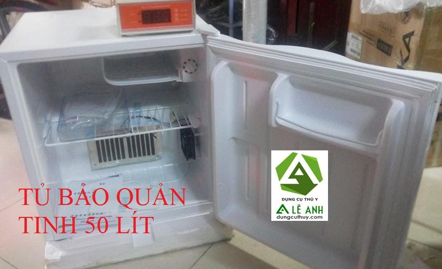 tủ trữ tinh trùng