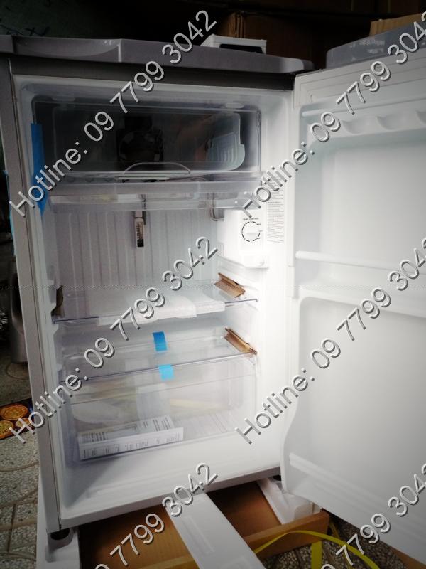 tủ trữ tinh